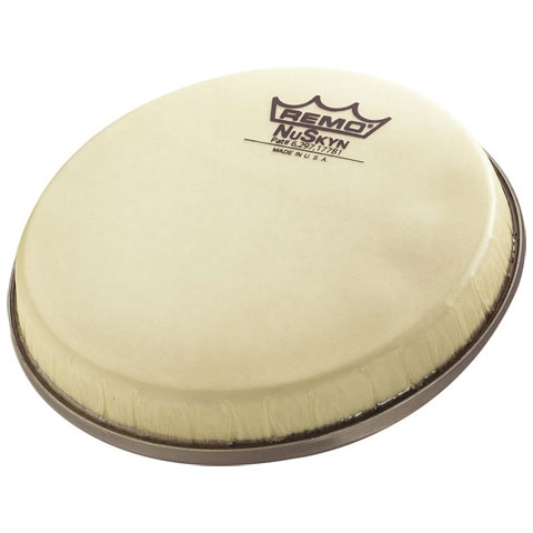 "Remo 8.5"" R-Series Nuskyn Bongo Drum Head"