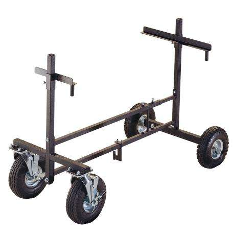 Musser All Terrain Cart for Xylophone or Vibraphone