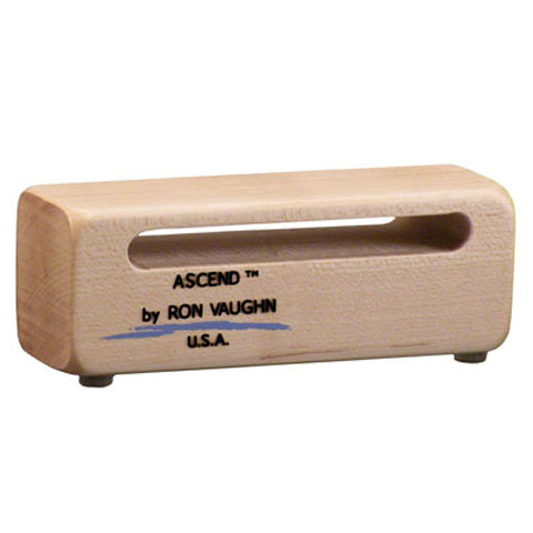 Ron Vaughn Ascend Piccolo Wood Block - C# Pitch