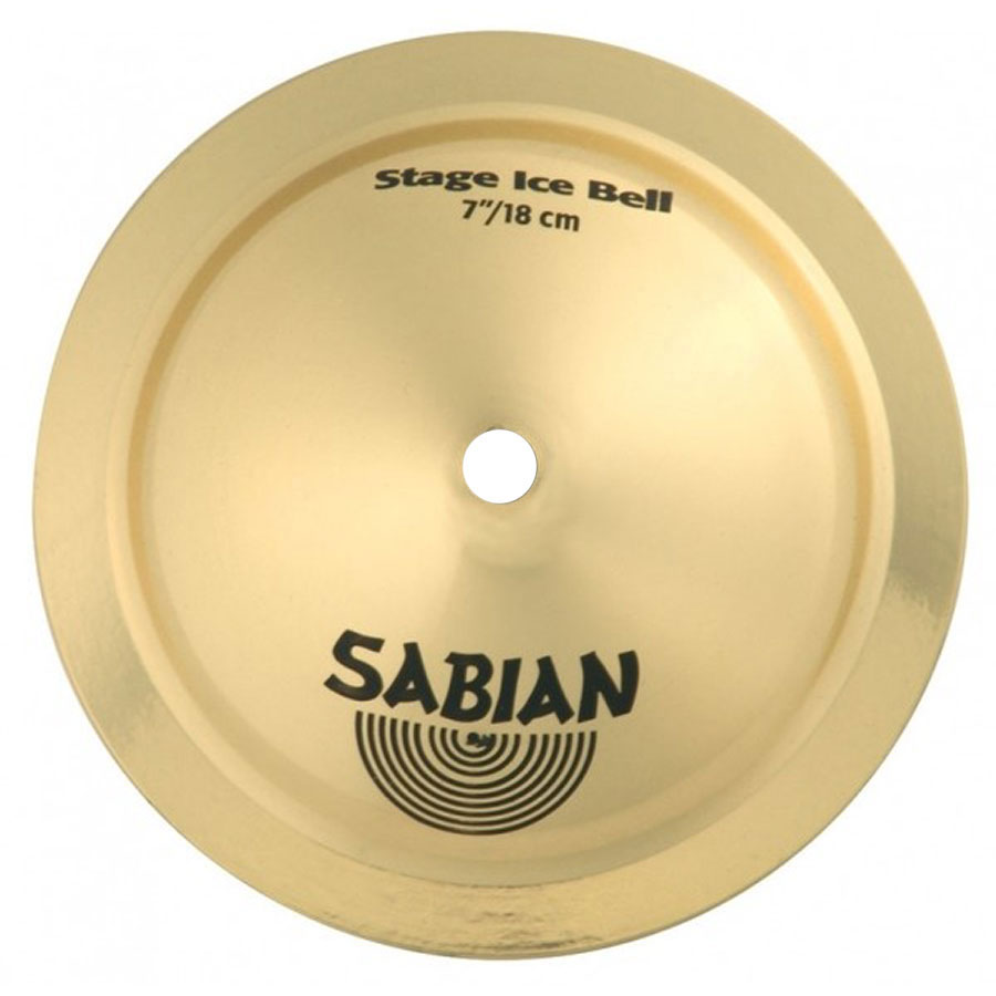 "Sabian 7"" Stage Bell"