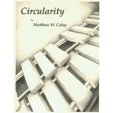 Circularity by Matthew Coley