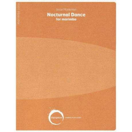 Nocturnal Dance by Jesse Monkman