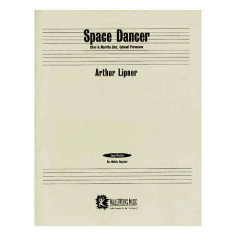 Space Dancer by Arthur Lipner