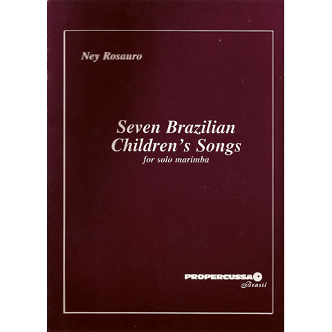 Seven Brazilian Children