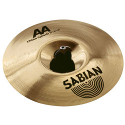 "Sabian 8"" AA China Splash Cymbal"