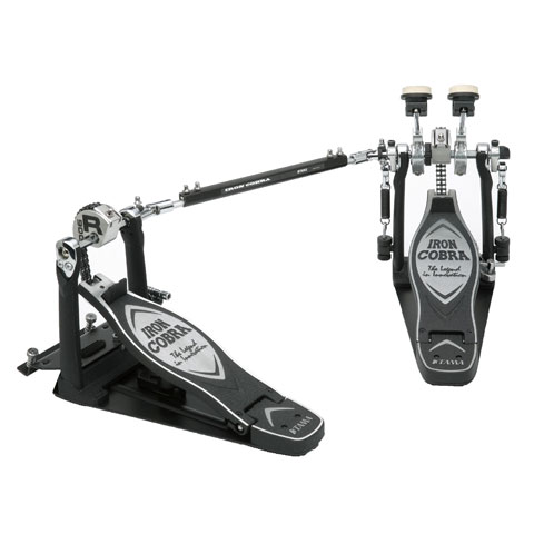 Tama Iron Cobra Rolling Glide Double Bass Pedal