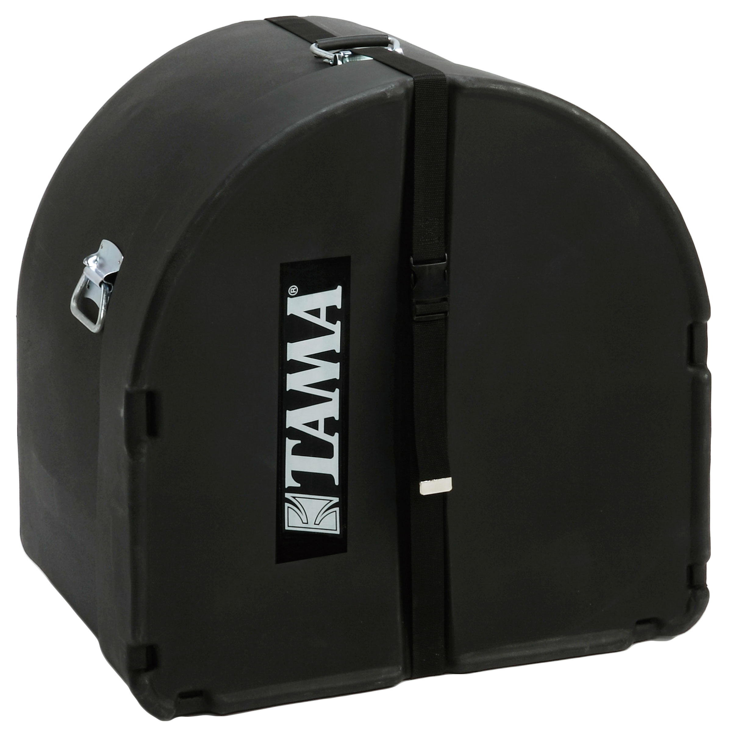 "Tama 14"" (Deep) x 24"" (Diameter) Marching Bass Case"
