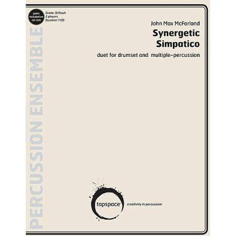 Synergetic Simpatico by John Max McFarland