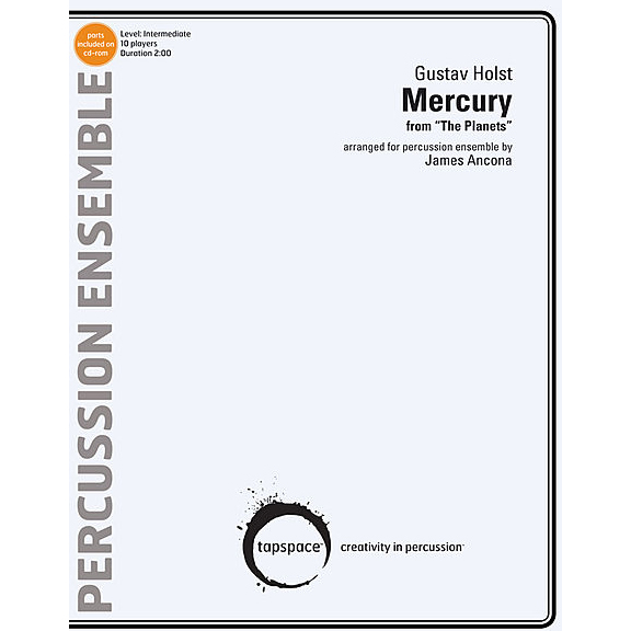 Mercury from