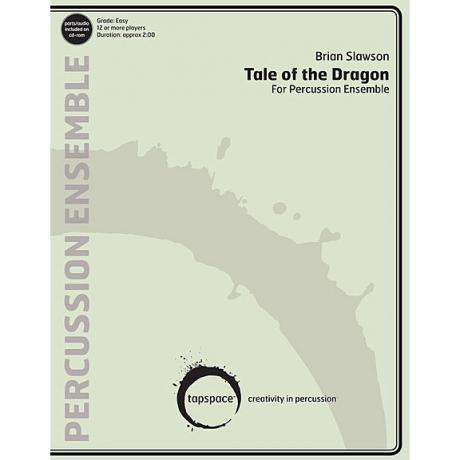 Tale of the Dragon by Brian Slawson