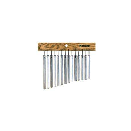 TreeWorks 14-Bar Student Model Single-Row Wind Chimes (Mark Tree)