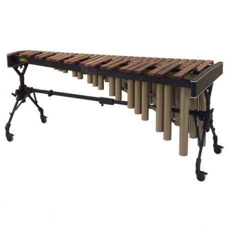 Adams 4.3 Octave Concert Series Rosewood Marimba with Voyager Frame