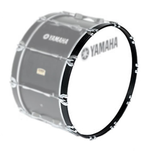 "Yamaha 8200 Series 14"" Bass Hoop"