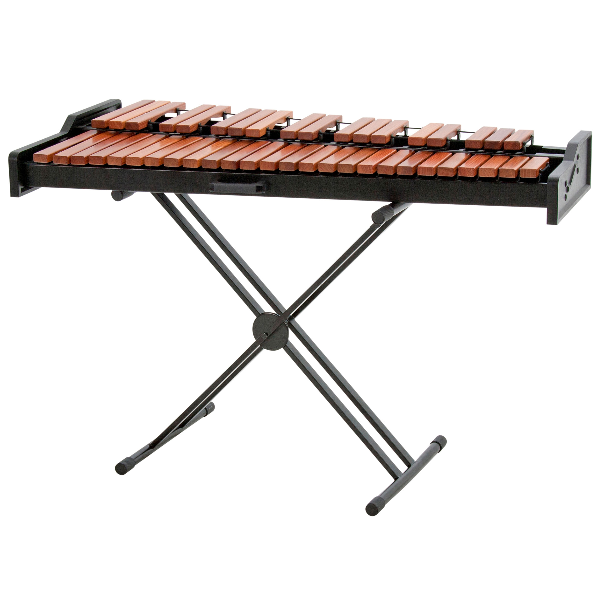Adams 3 5 Octave Academy Series Xylophone With Stand Axld35