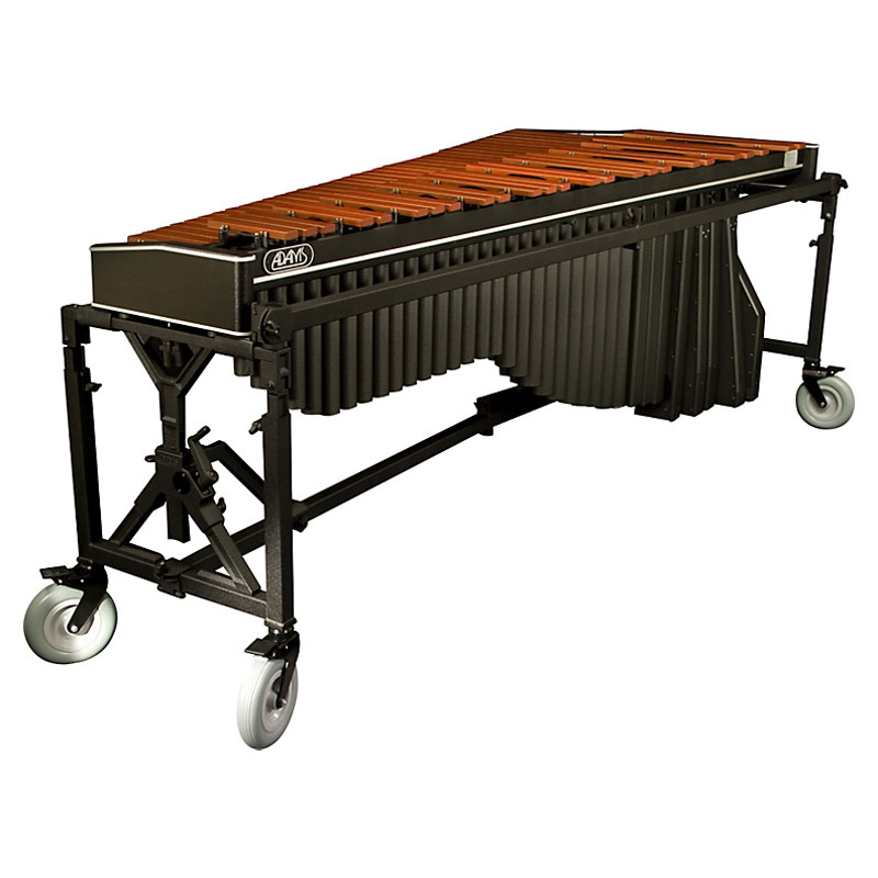 Adams 5.0 Octave Artist Series Marimba with Synthetic Bars and Endurance Field Frame