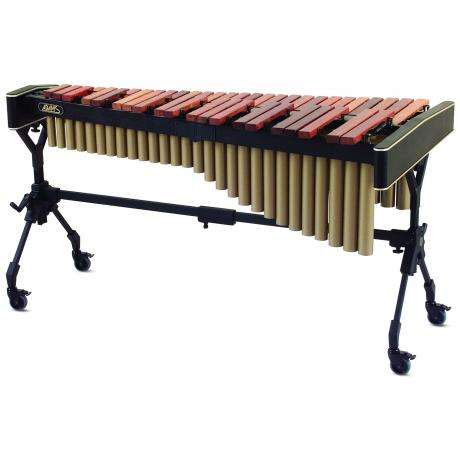Adams 4.0 Octave Concert Series Rosewood Xylophone with Voyager Frame