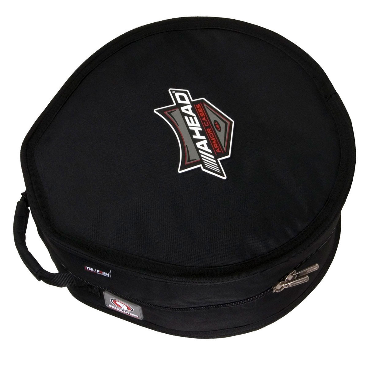 "Ahead Armor 7"" (Deep) x 13"" (Diameter) Snare Case"
