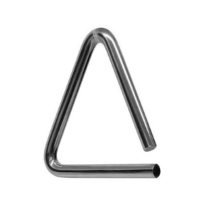 "Alan Abel 4"" Small Triangle"