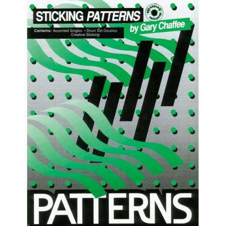 Sticking Patterns by Gary Chaffee
