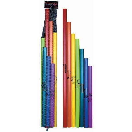 Boomwhackers Bass Diatonic Boomwhacker Set