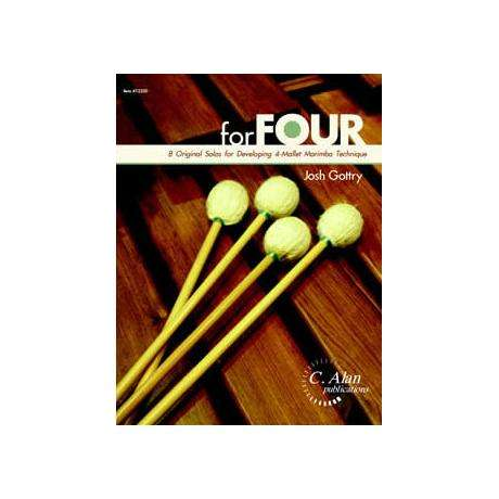 For Four by Josh Gottry