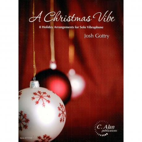 A Christmas Vibe by Josh Gottry
