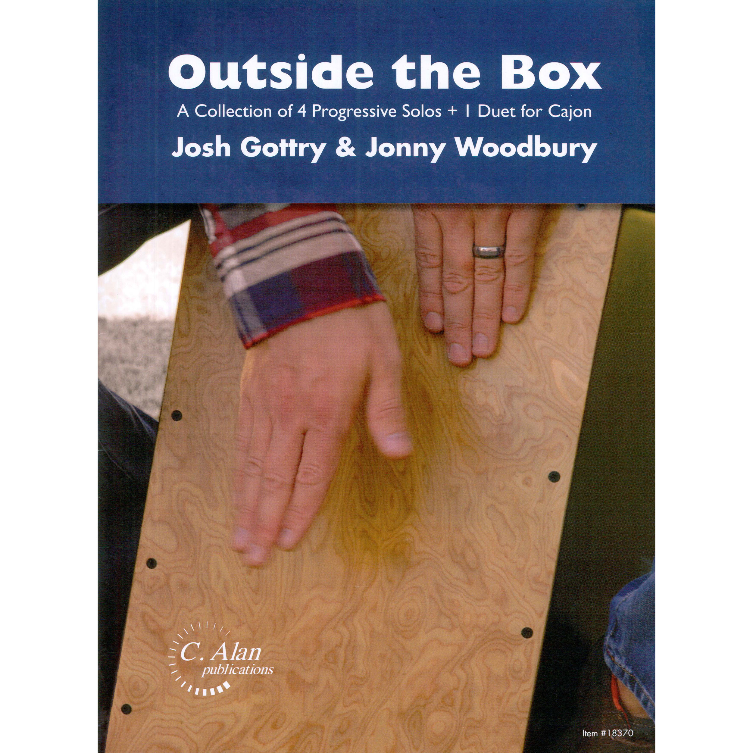 Outside the Box by Josh Gottry and Jonny Woodbury