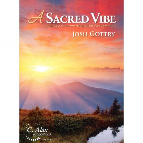 A Sacred Vibe by Josh Gottry