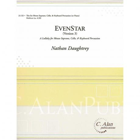 EvenStar (Version 3) by Nathan Daughtrey