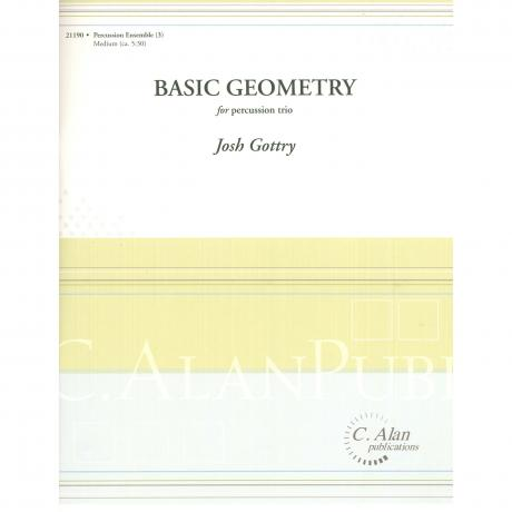 Basic Geometry by Josh Gottry