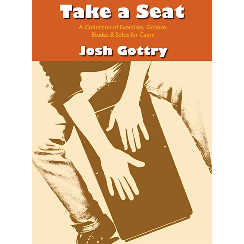 Take a Seat by Josh Gottry