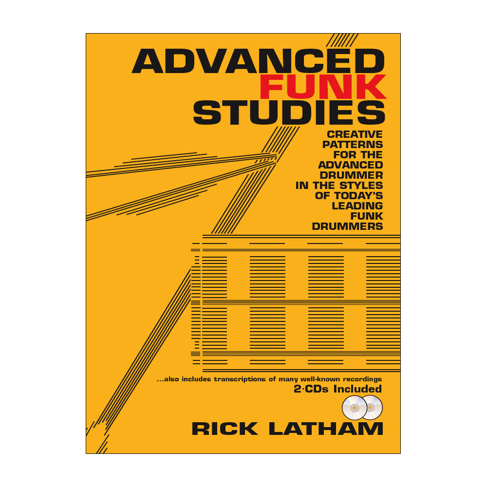 Advanced Funk Studies by Rick Latham