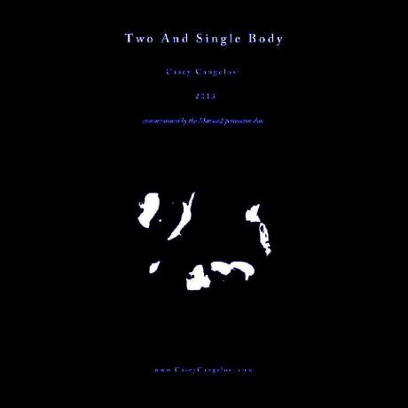 Two and Single Body by Casey Cangelosi