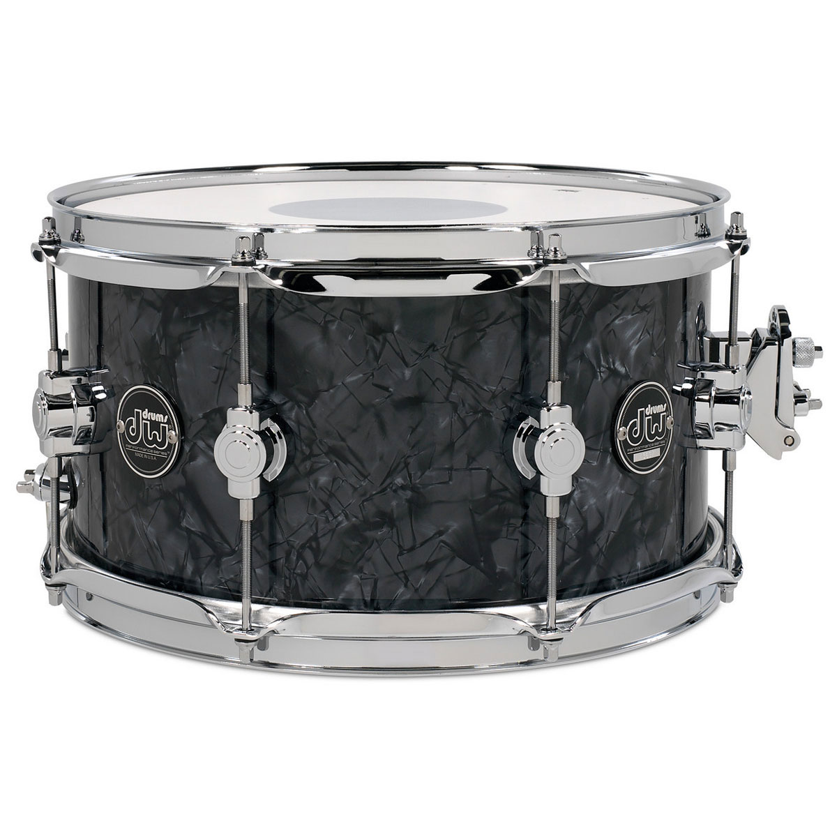 "DW 7"" x 13"" Performance Series Snare Drum in FinishPly/Satin Oil Finish"