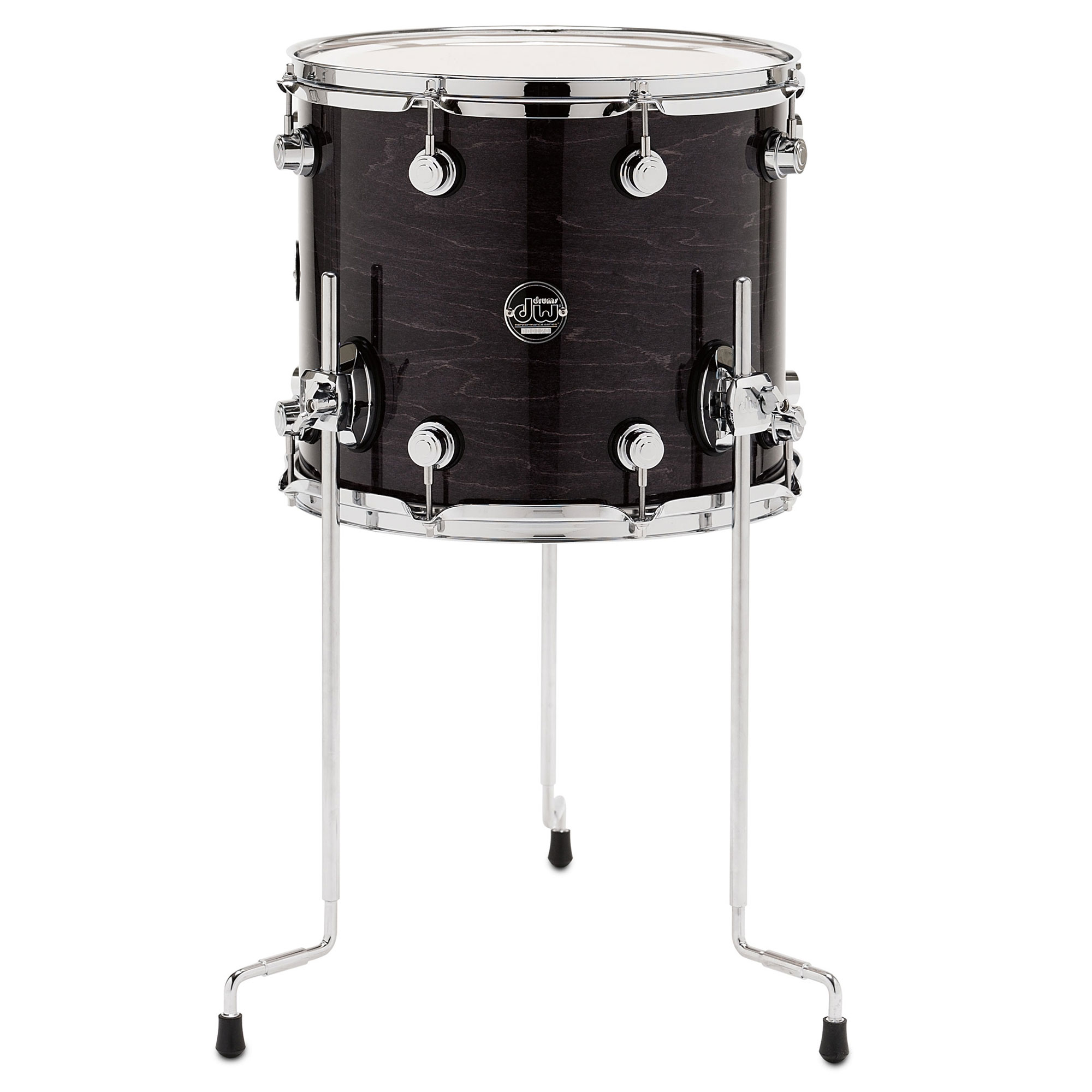 "DW Performance Series 12"" (Deep) x 14"" (Diameter) Tom"