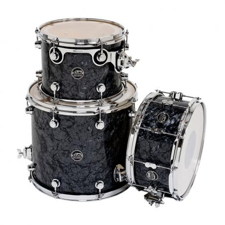 DW Performance Series 3-Piece Tom/Snare Shell Pack (14