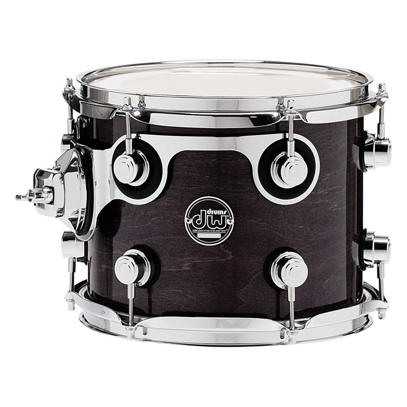 "DW 8"" (Deep) x 10"" (Diameter) Performance Tom"