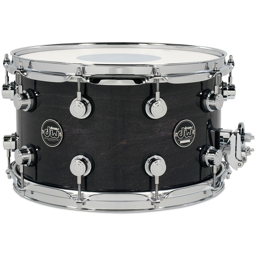 "DW 8"" x 14"" Performance Snare Drum in Lacquer Finish"