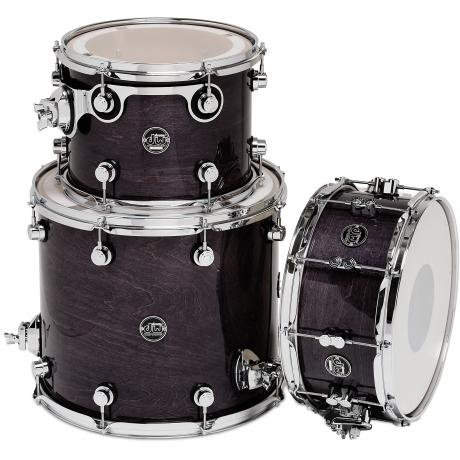 DW Performance Drum Shell Pack (12/16