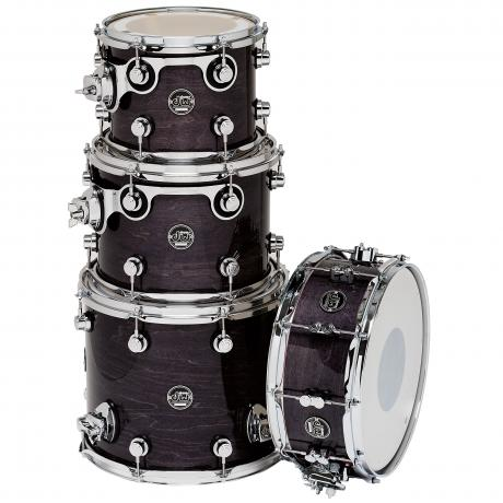 DW Performance Drum Shell Pack (10/12/14