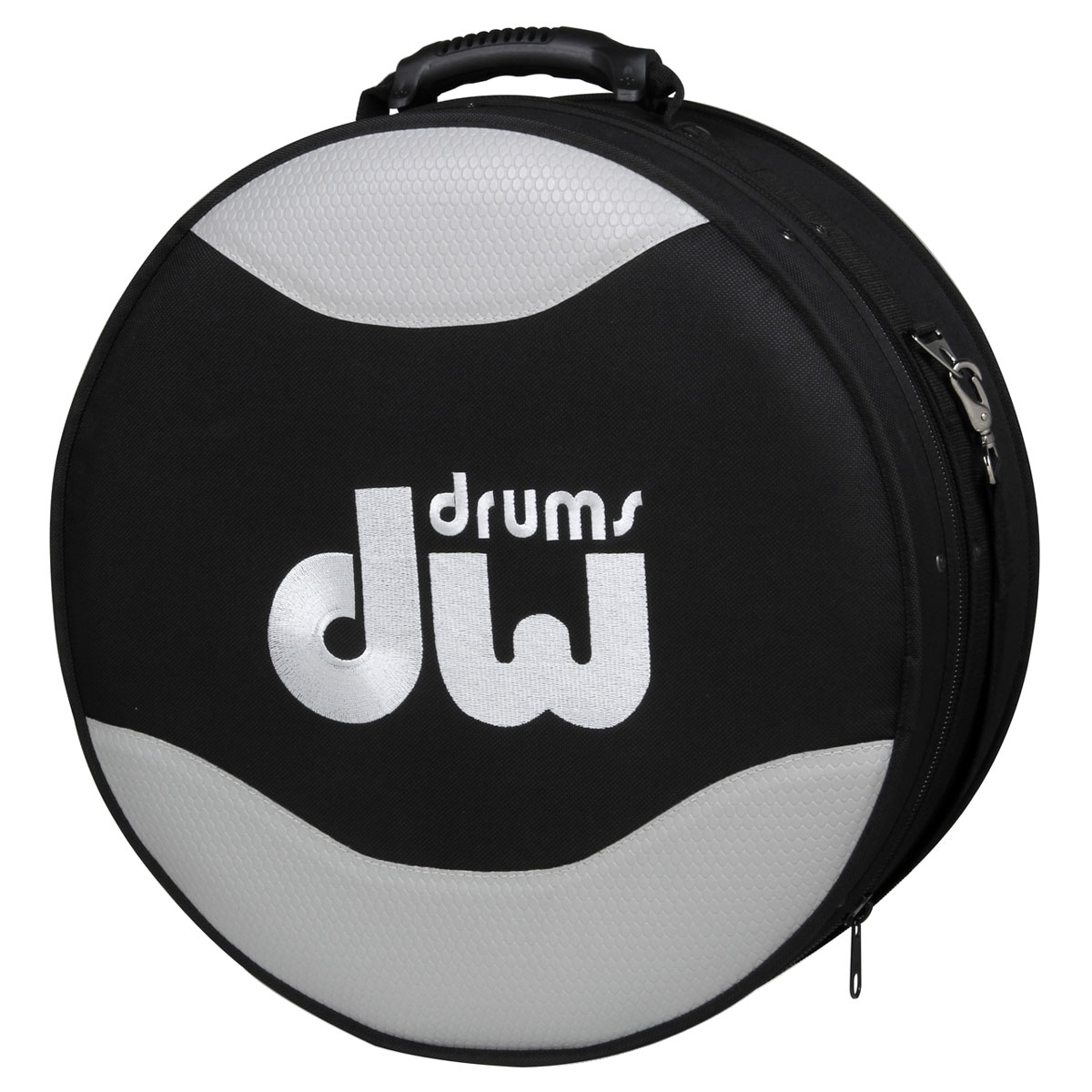 "DW 6.5"" (Deep) x 14"" (Diameter) Deluxe Snare Drum Bag"