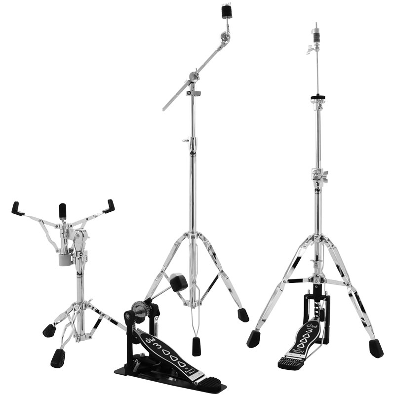 DW 3000 Series Hardware Pack