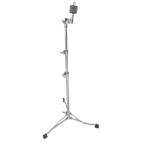 DW DWCP6710UL 6000 Series Ultra Light Retro Flush-Base Straight Cymbal Stand