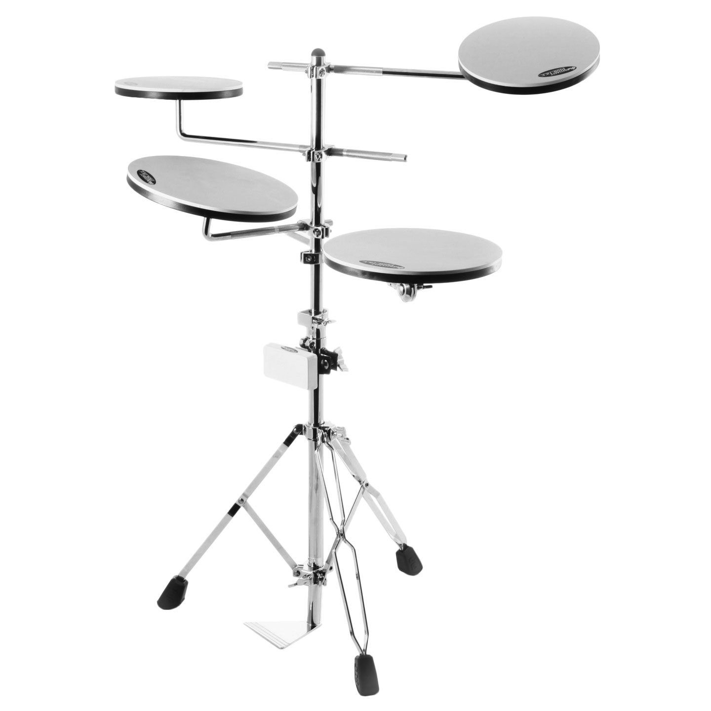 DW Go Anywhere Practice Pad Drum Set