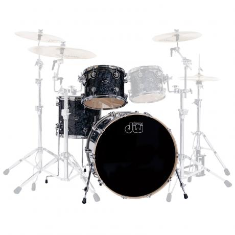 DW Performance 3-Piece Drum Set Shell Pack (22