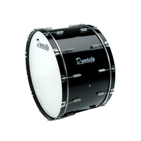 "Dynasty 36"" (Diameter) x 20"" (Deep) Performance Concert Bass Drum with P15-DHCB Frame"