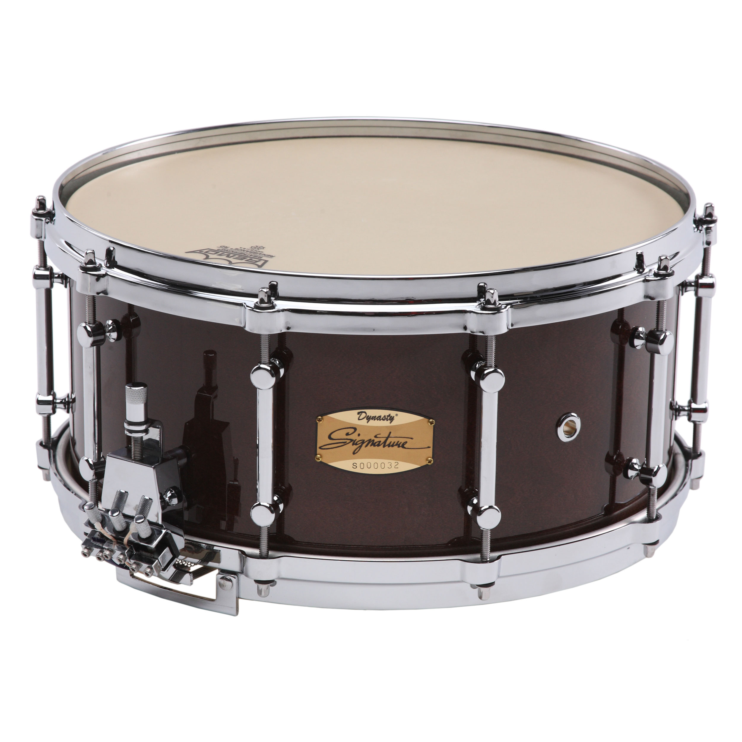 concert snare drums pearl black swamp lone star percussion. Black Bedroom Furniture Sets. Home Design Ideas