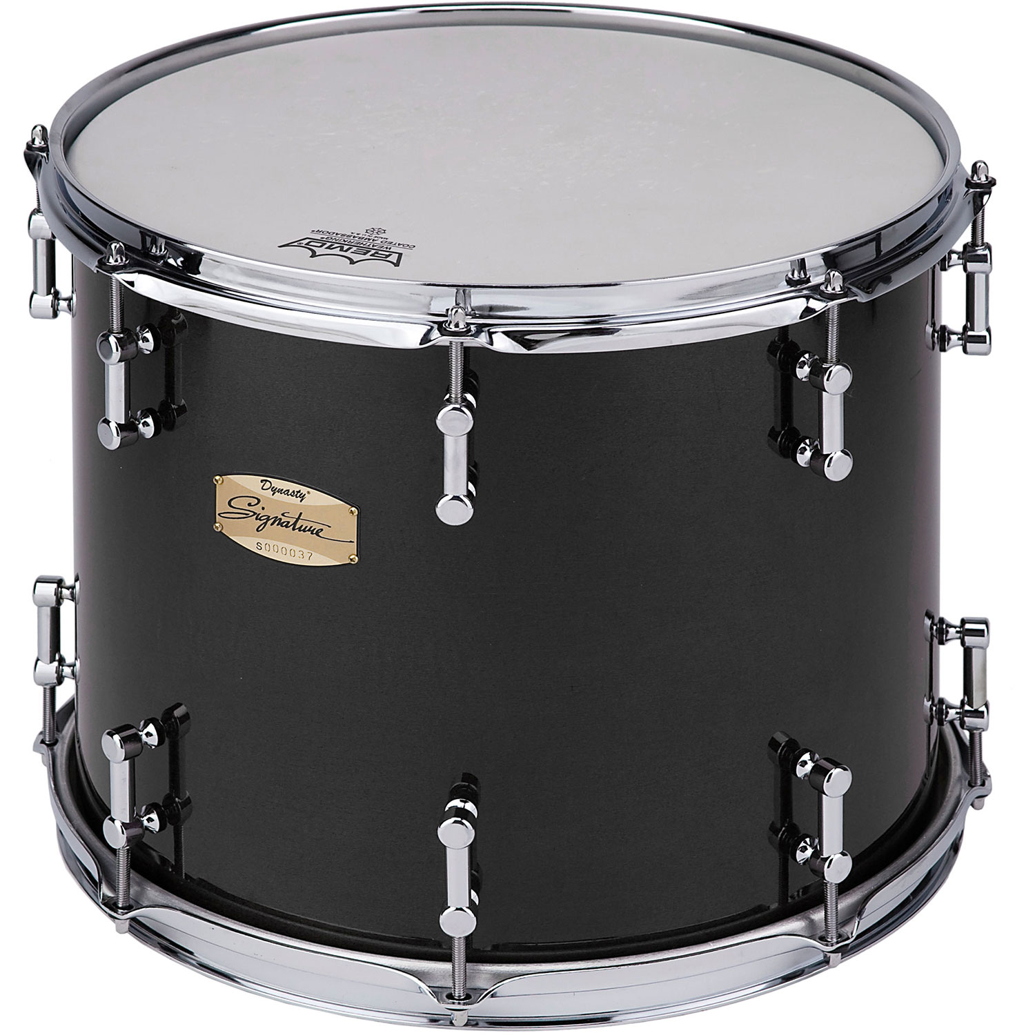 "Dynasty 16"" (Diameter) x 14"" (Deep) Performance Series Double Headed Concert Tom"