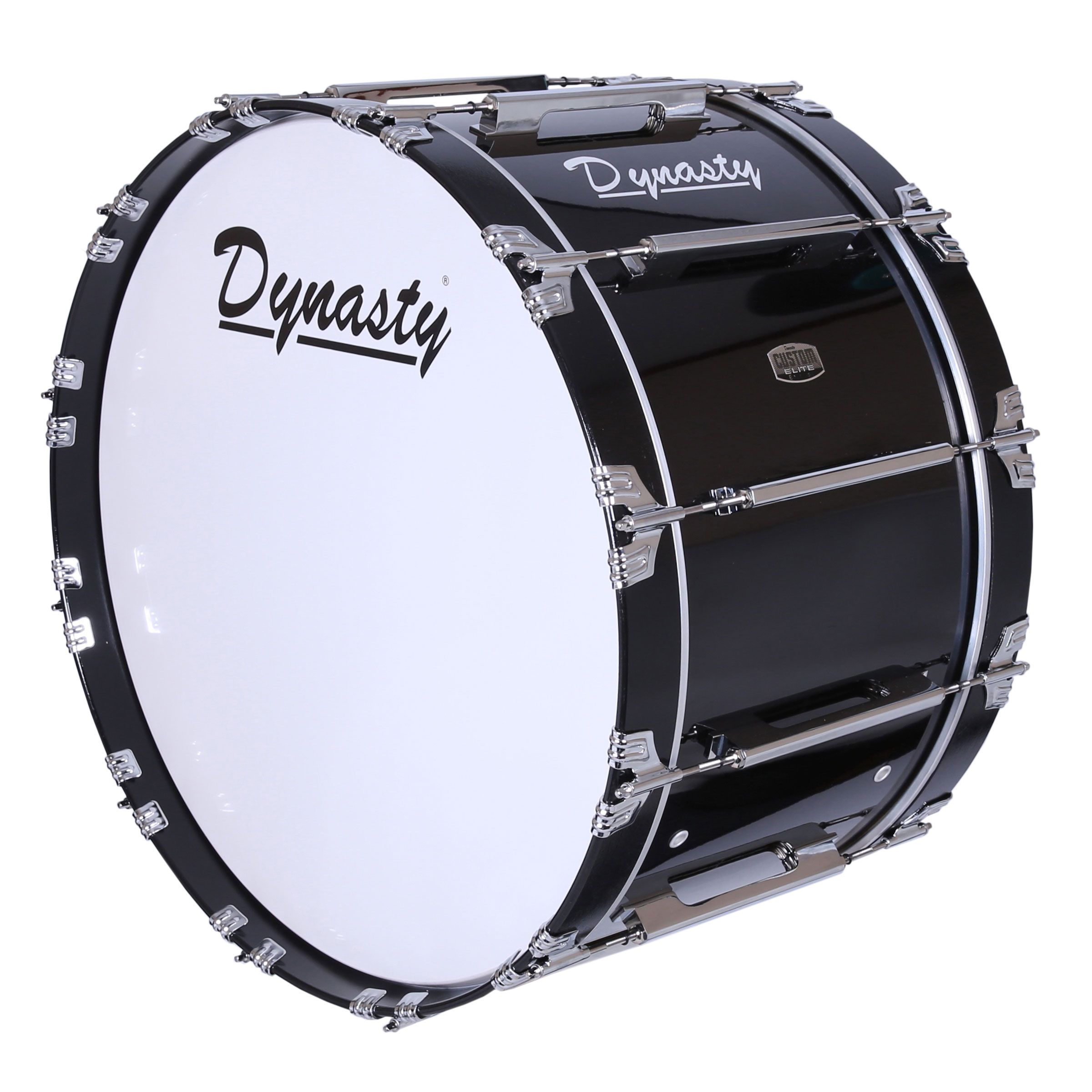 marching bass drums drumline marching band lone star percussion. Black Bedroom Furniture Sets. Home Design Ideas
