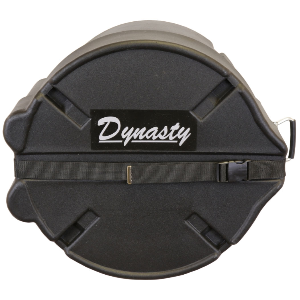 "Dynasty Marching Snare Case for 14"" Drum"